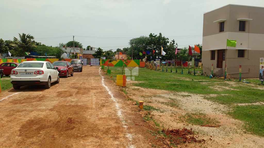 Madras City Royal City - Project Images