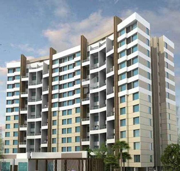 Belvalkar Solacia Phase I - Project Images