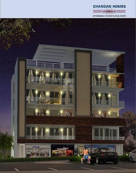 Okhla Chandan Homes - Project Images