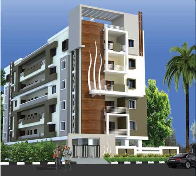 Surya Mytri - Project Images