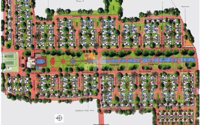 prestige-ozone-in-whitefield-main-road-master-plan-oub