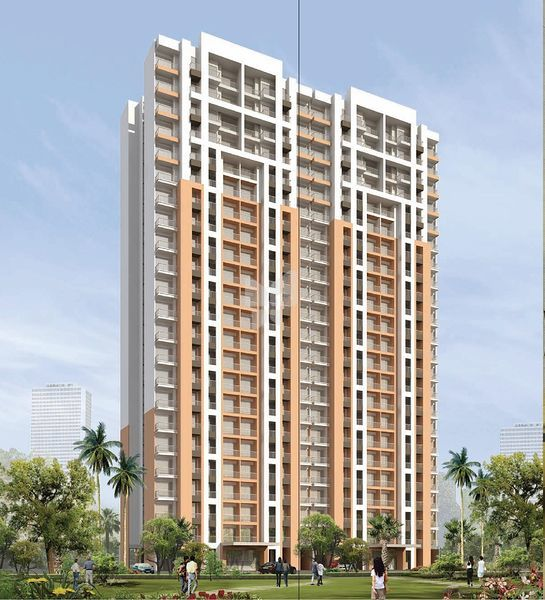 Lodha Casa Rio Gold - Project Images
