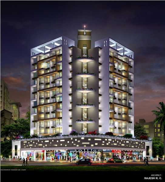 Rajesh Presidency - Project Images
