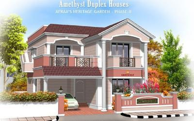 afraahs-amethyst-duplex-houses-phase-2-in-medavakkam-elevation-photo-waa
