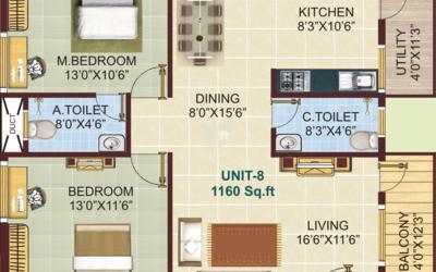 shivaganga-dwarkamai-in-raja-rajeshwari-nagar-floor-plan-2d-1bbo