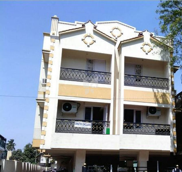 VJR Swathi Apartments - Project Images