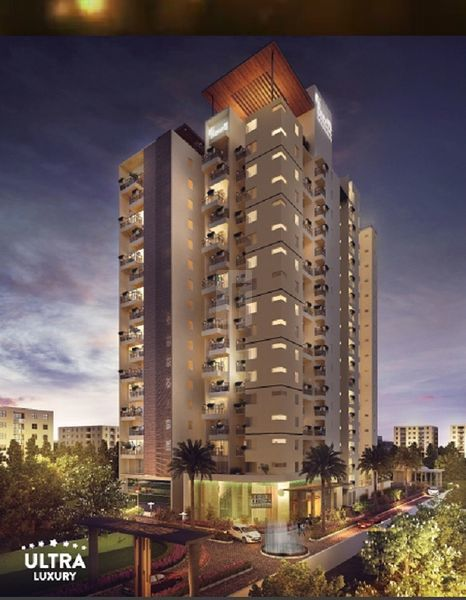 BBCL Breeze Residences - Project Images
