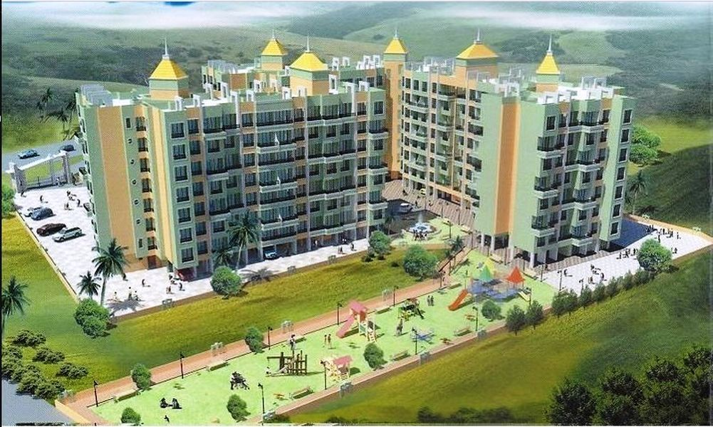 Rohan ZP Hills - Project Images
