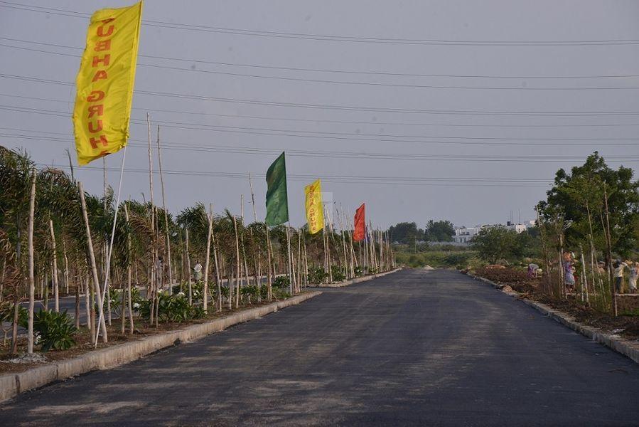 Subhagruha Sukrithi Lohitha - Elevation Photo