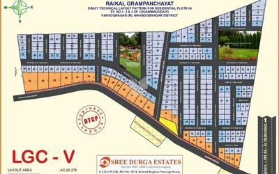 lakshmi-garden-city-phase-v-in-shadnagar-master-plan-iwc