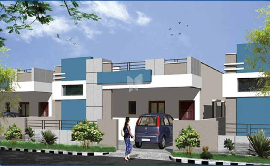 AV Indraprastha Enclave - Elevation Photo