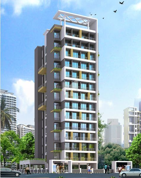 Misri Villa Height - Project Images