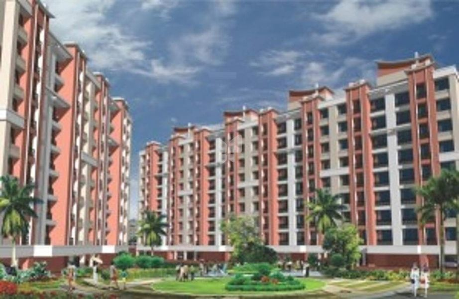 Bhoomi Park II - Project Images