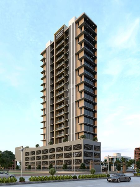 Bandra One - Project Images