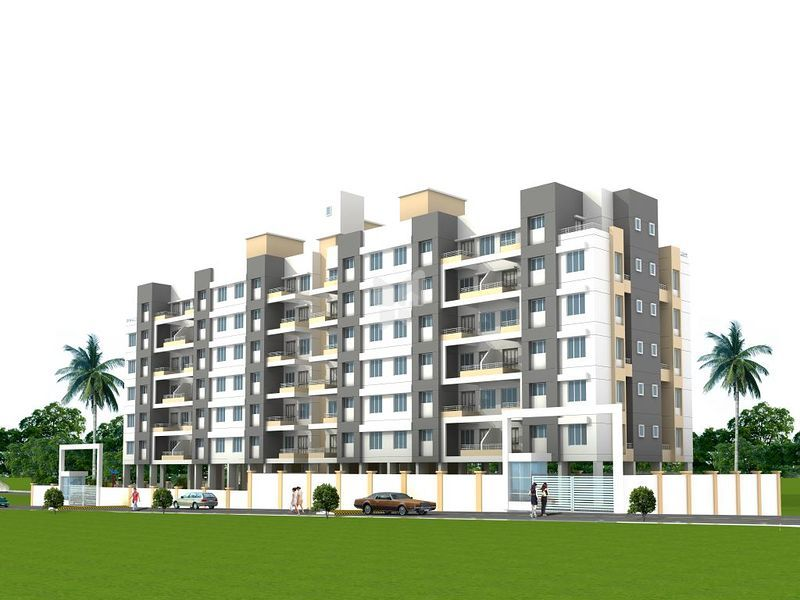 Delights Madhav Apartment - Project Images