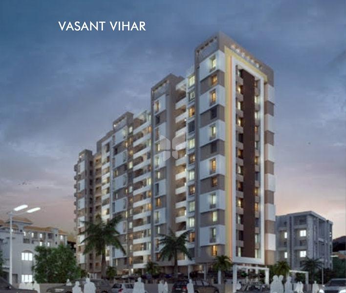 Kotibhaskar Vasant Vihar CHS - Elevation Photo