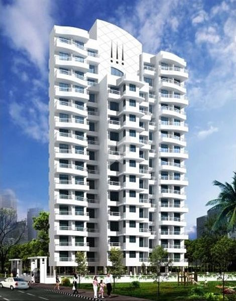 Dhwisha Heights - Project Images