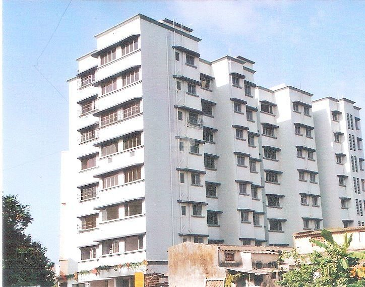 KVC Jeevandhara Apartments - Project Images