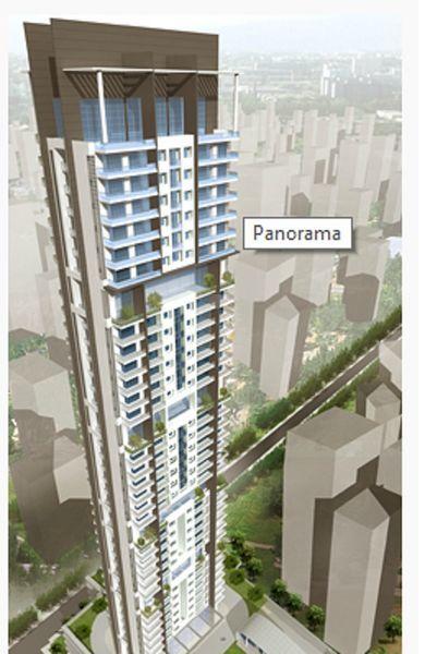 Lokhandwala Panorama - Project Images