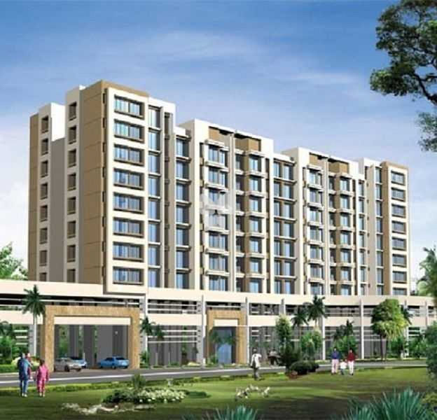 Sheth Vasant Athena - Project Images