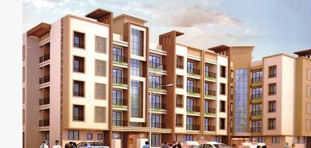 Ritu Avenue - Project Images