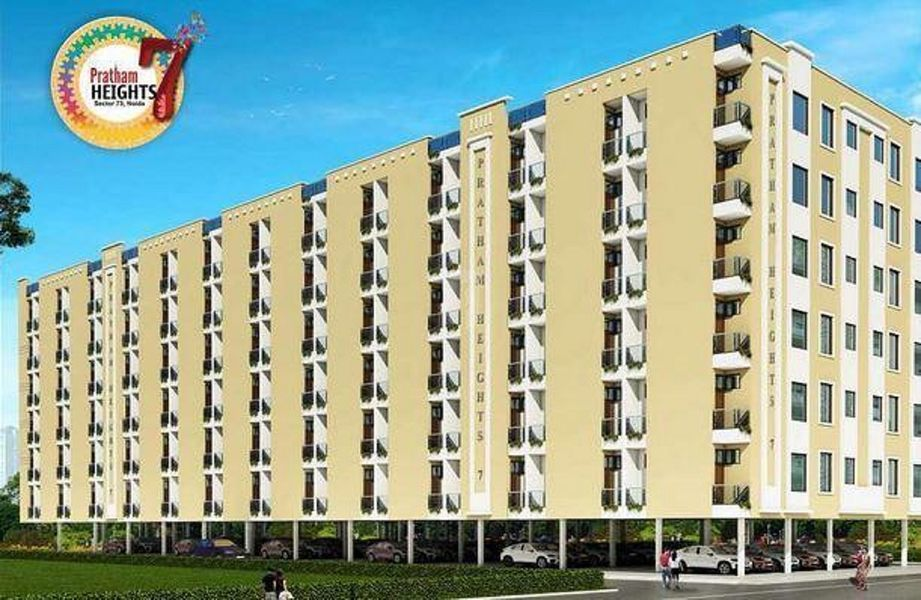 Pratham Heights 7 - Project Images