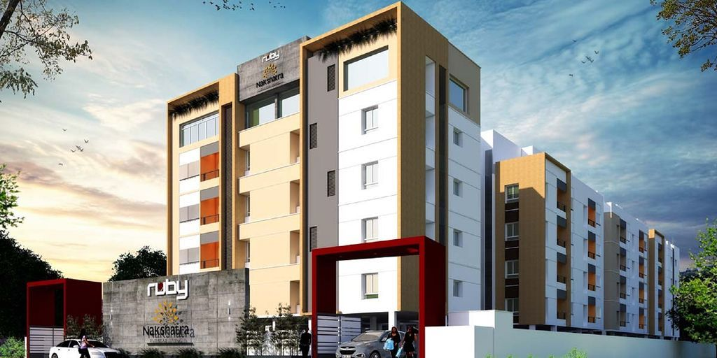 Ruby Nakshatra @ Rs 22.18 Lakhs In Tambaram West, Chennai