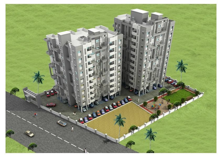 Vaishnavi Spring Woods Phase 2 - Project Images