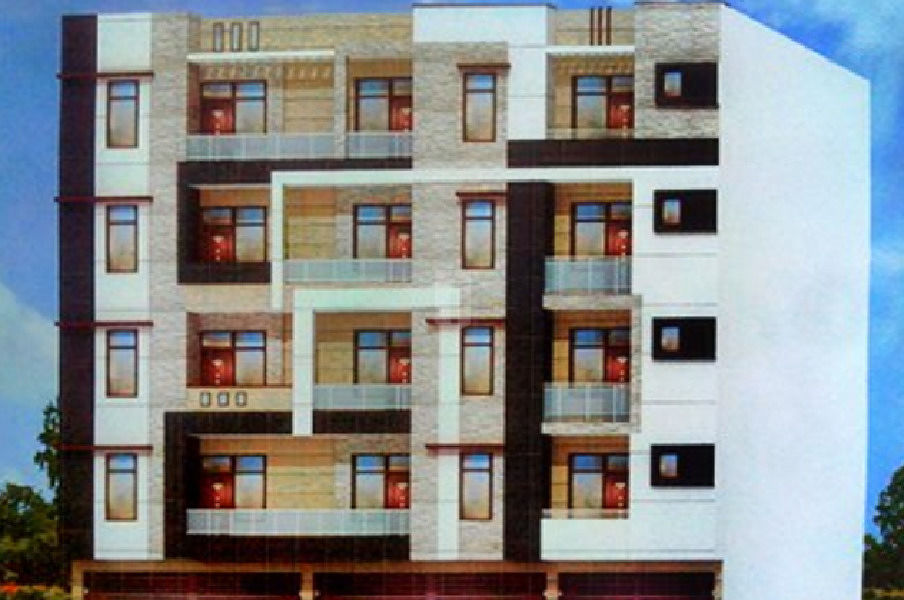 Shree Radhe Krishana Apartments - Project Images
