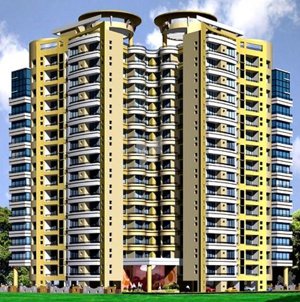 Lashkaria Green Towers - Project Images