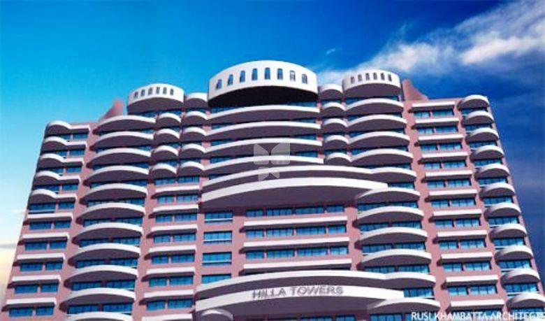 Hilla Towers - Elevation Photo