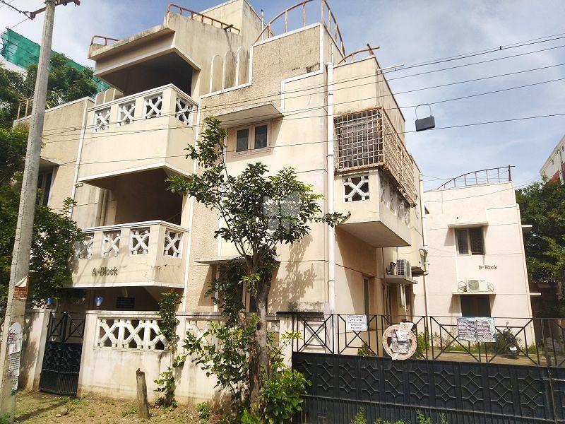 Brindavan Apartments - Elevation Photo