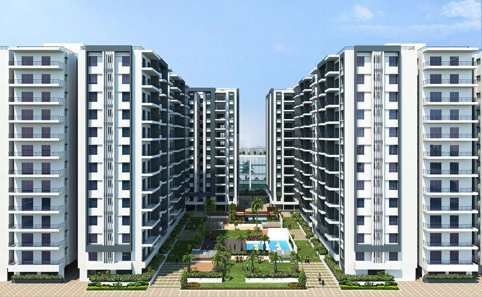 BRC Hemadurga Sivhills - Project Images