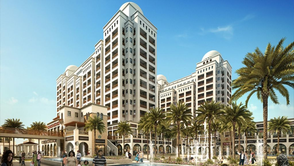 Imperia Elvedor - Project Images