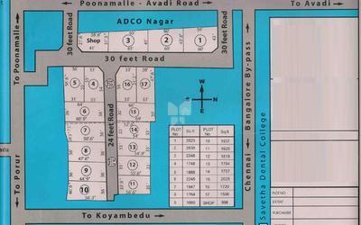 abi-estates-sree-ambal-nagar-in-poonamallee-master-plan-1dap