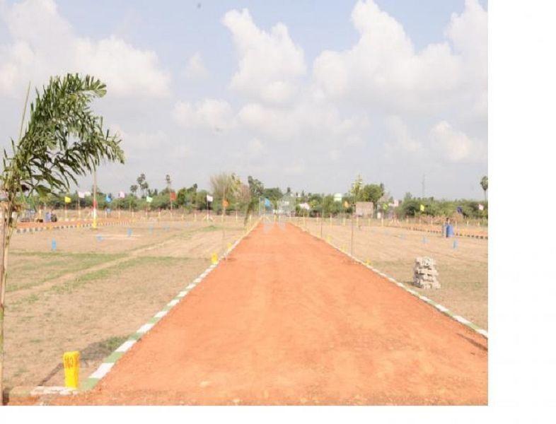 MRV Kumaran City - Project Images