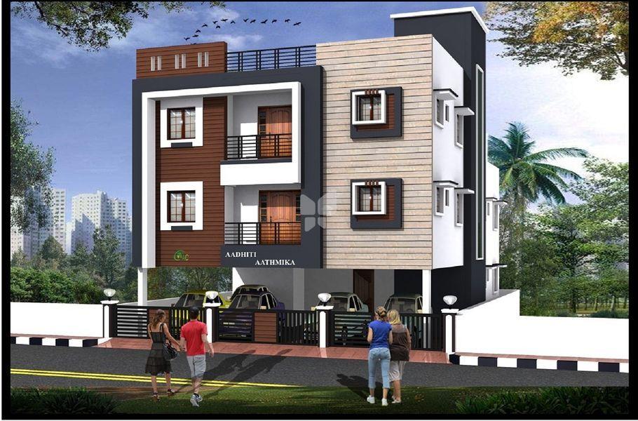 Aadhiti Aathmika - Project Images