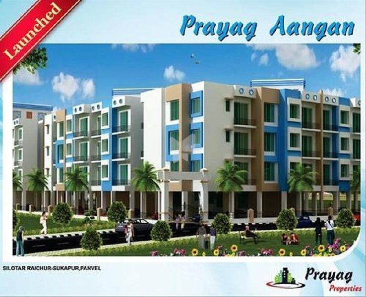 Prayag Aangan - Elevation Photo