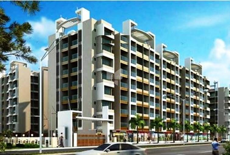 Morya Mandar Avenue F I - Elevation Photo