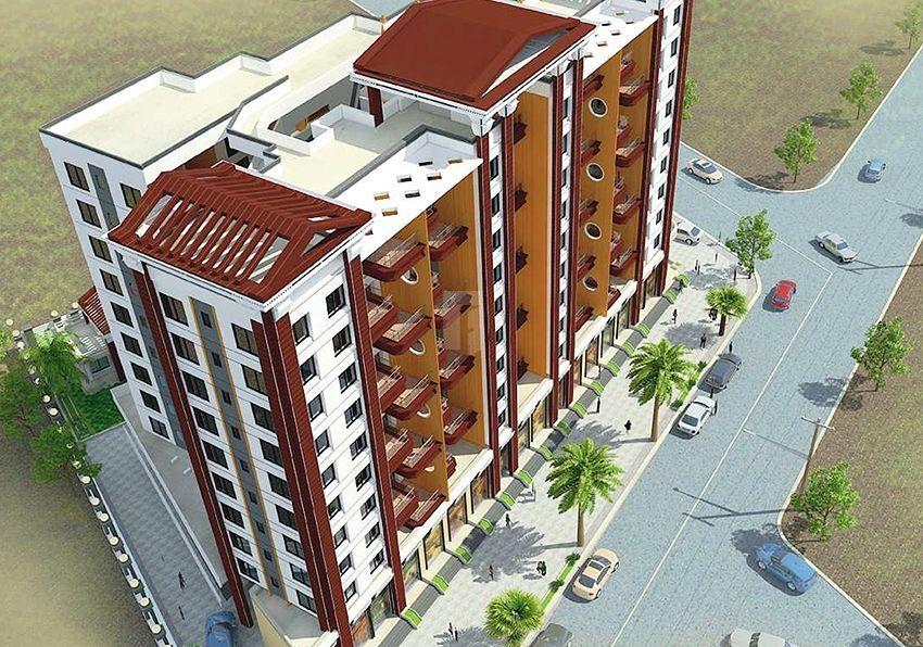 ARC Pukharaj - Project Images