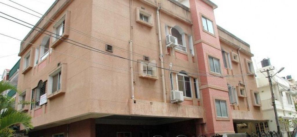 Gagan Raksha - Elevation Photo