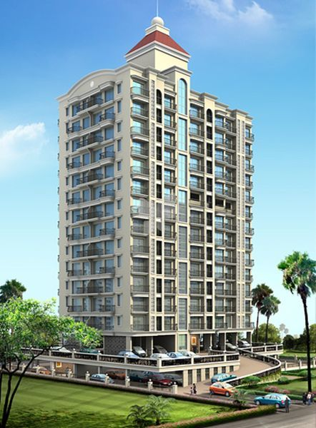 DBR Paramount Heights - Project Images
