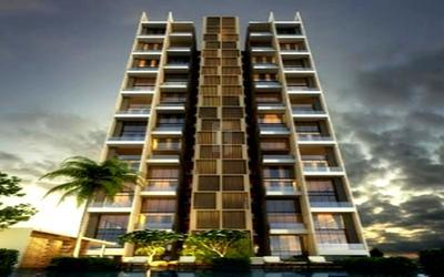 kolte-patil-ultra-permium-residencies-in-pimple-nilakh-elevation-photo-18kn