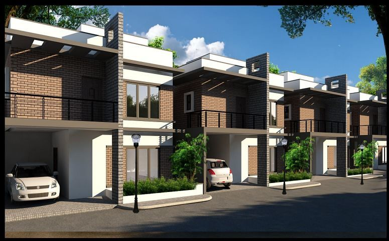 Property For Sale In West Park