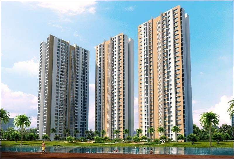 Lodha Clariant - Project Images