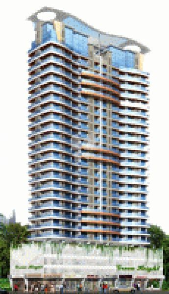 Lashkaria Green Height - Project Images