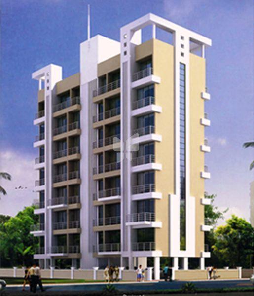 Aditya Dream Aradhya - Elevation Photo