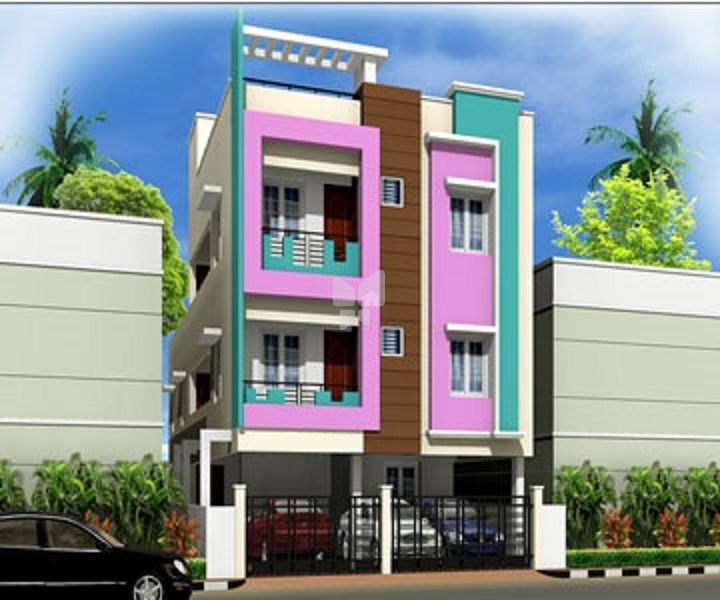 Mithun RKA Enclave - Project Images