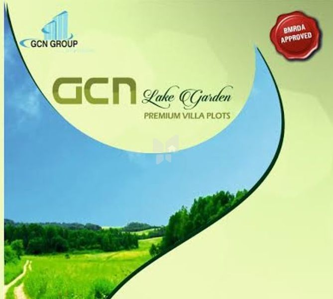 GCN Lake Garden - Project Images