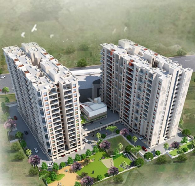 Sonigara Presidency - Project Images